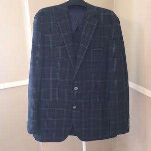 Men's Vintage 41 Vitale Barberis Canonico)